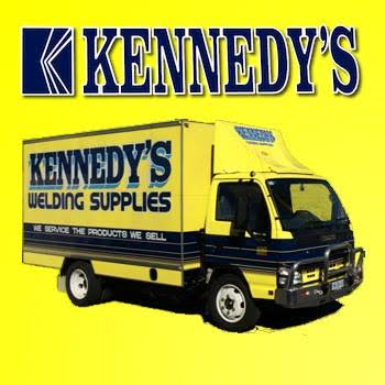 Kennedys Welding Supplies Logo