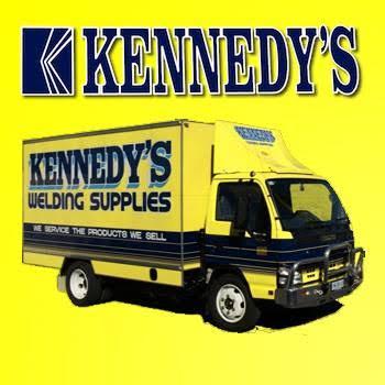 Kennedys Welding Supplies Logo