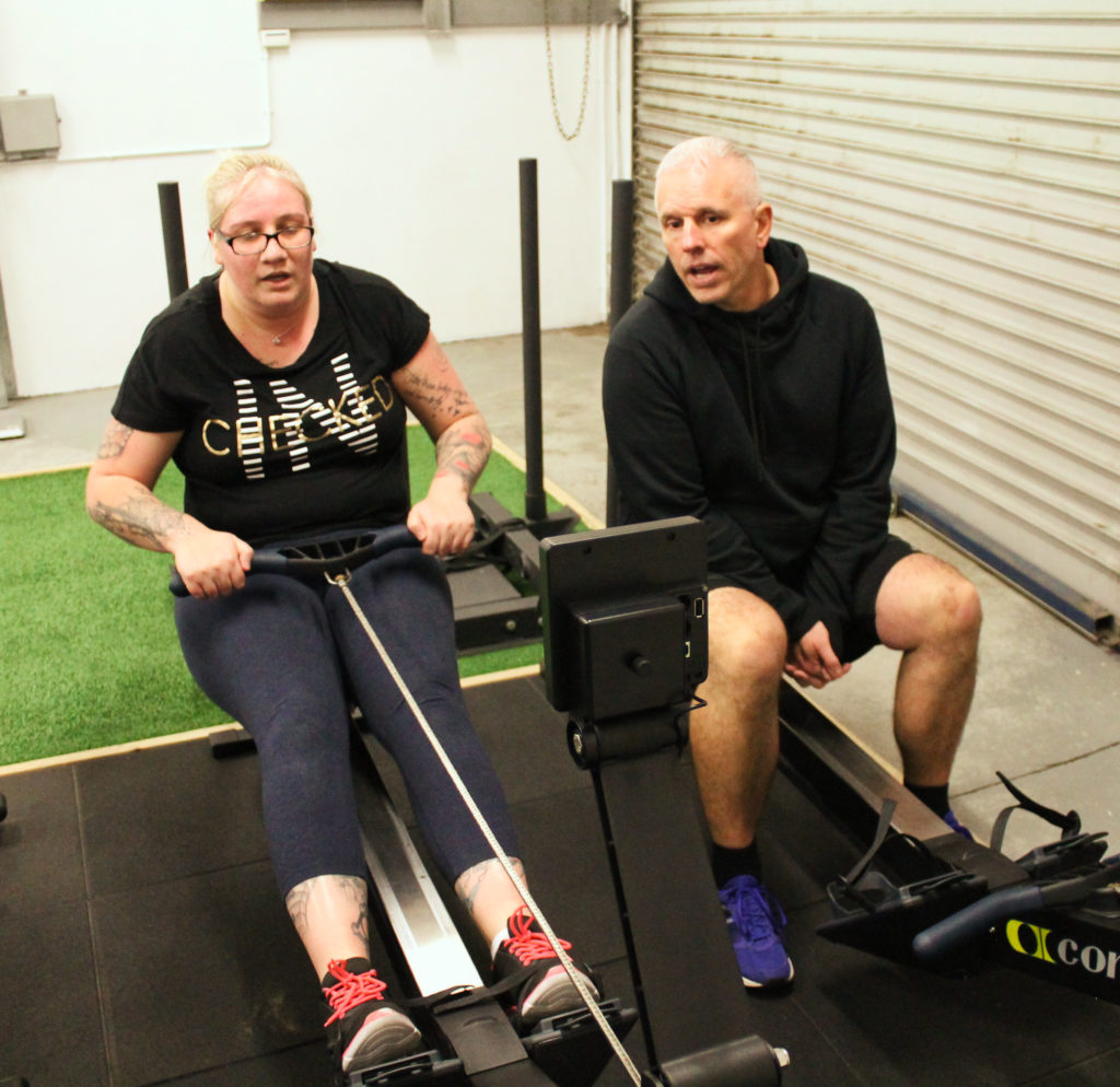 Personal Training Hobart