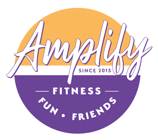 Amplify: Fitness. Fun. Friends