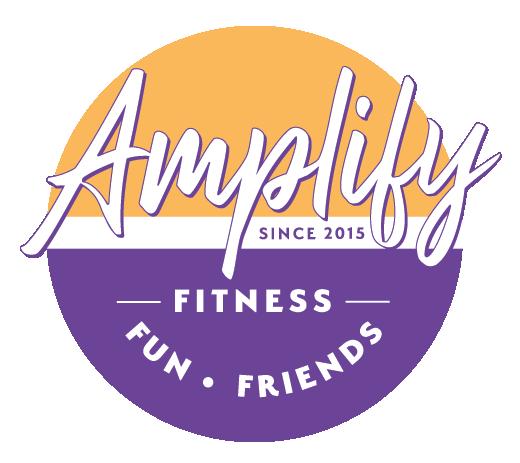 Amplify: Fitness. Fun. Friends