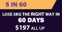 5 in 60