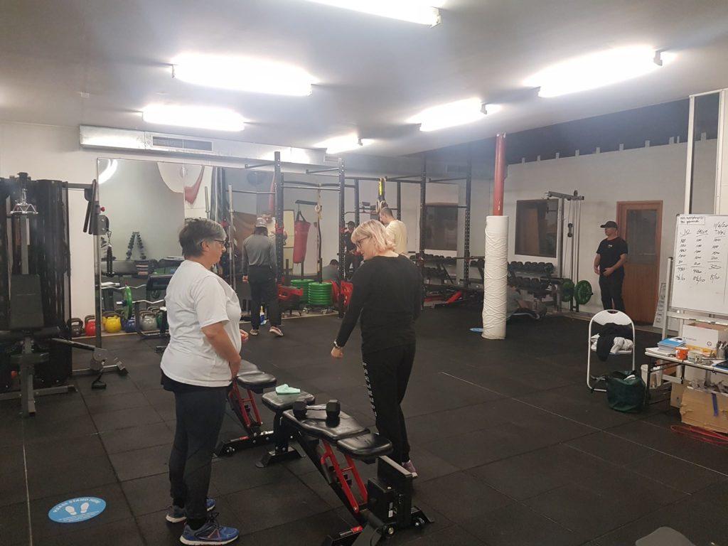 Personal Training Hobart