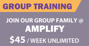 Group Training - Join Our Group Family