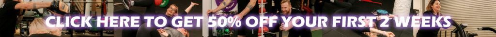 Amplify Fitness, Training, Personal Training, Gym, Hobart